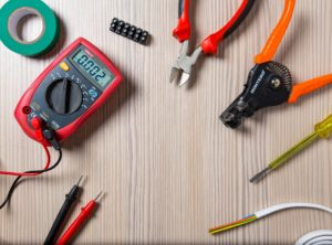 electrical services toronto